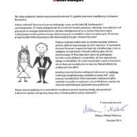 Referencje-Milena-i-Michał