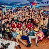Impreza dla fotografów